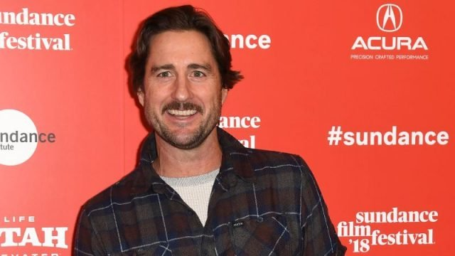 Luke Wilson Joins DC Universe's Stargirl as Pat Dugan