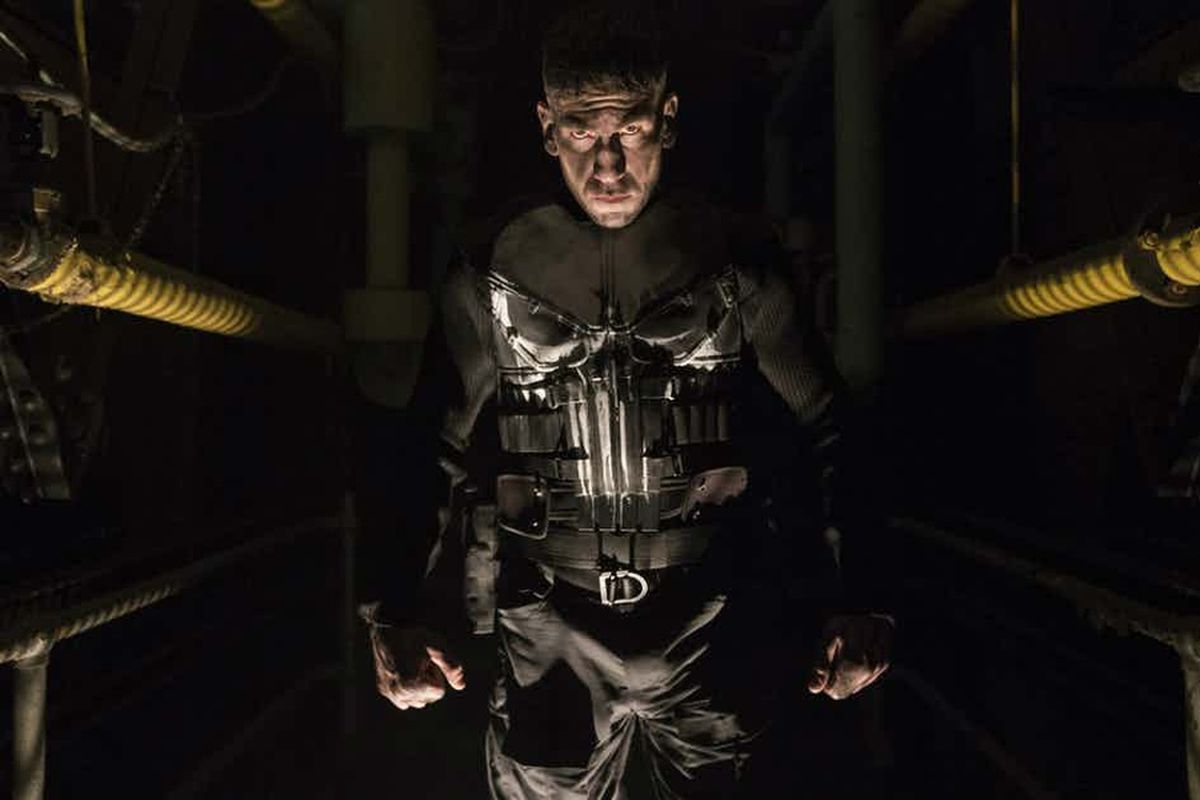Punisher? I Barely Knew Her- 5 Best Jon Bernthal Roles