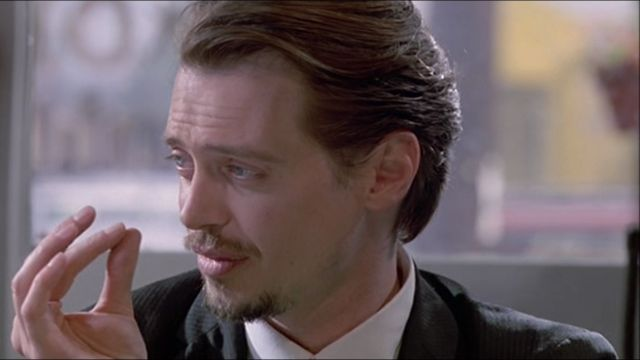 10 best Steve Buscemi movies