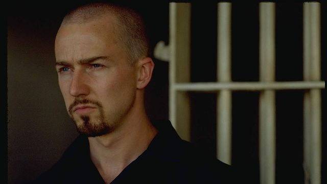 10 best Edward Norton movies