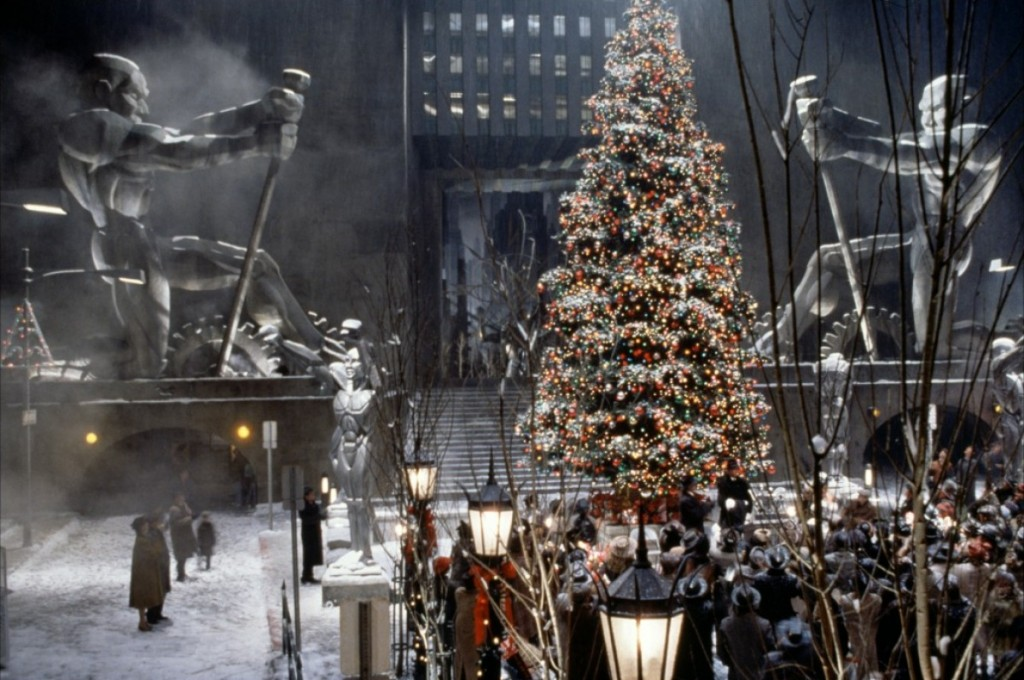 5 Reasons Why: Batman Returns is Better than Batman '89