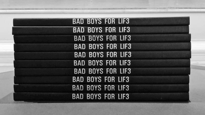 Production Begins on Bad Boys For Life