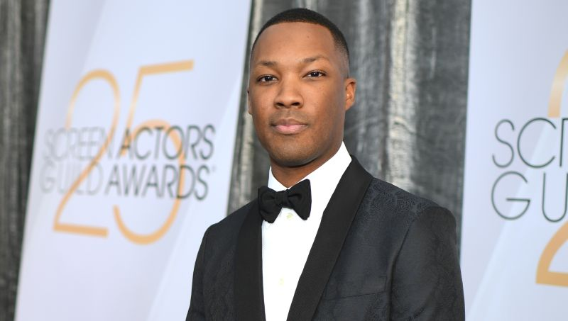 Straight Outta Compton's Corey Hawkins Joins In The Heights
