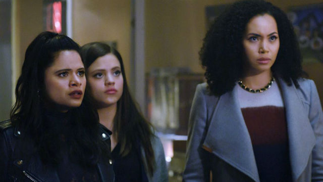 Charmed Season 1 Episode 10 Recap