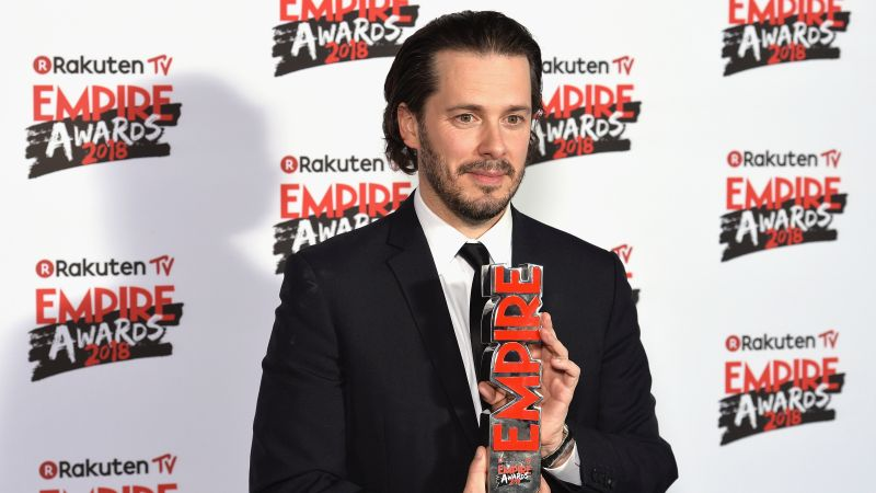 Edgar Wright's New Movie is a Psychological Thriller, Filming Begins this Summer