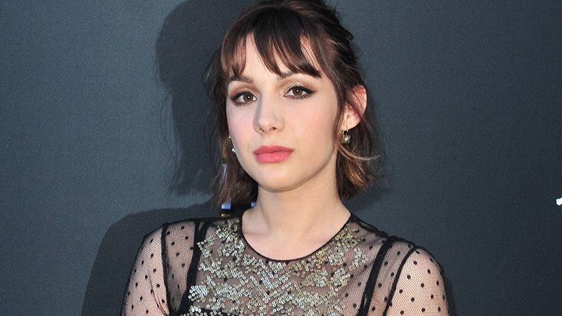 Hannah Marks to Direct Turtles All the Way Down Adaptation