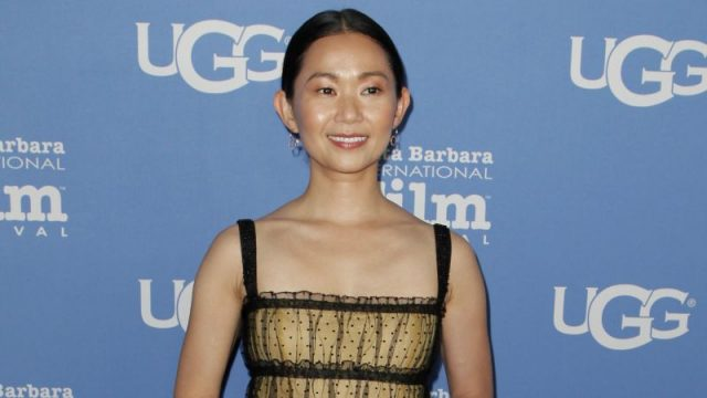 Hong Chau Joins Damon Lindelof's Watchmen in a Key Role