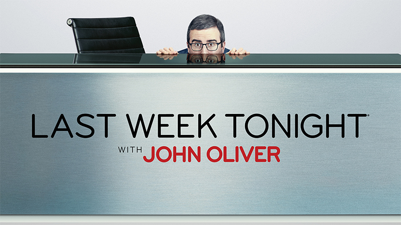Last Week Tonight with John Oliver Season 6 to Premiere in February