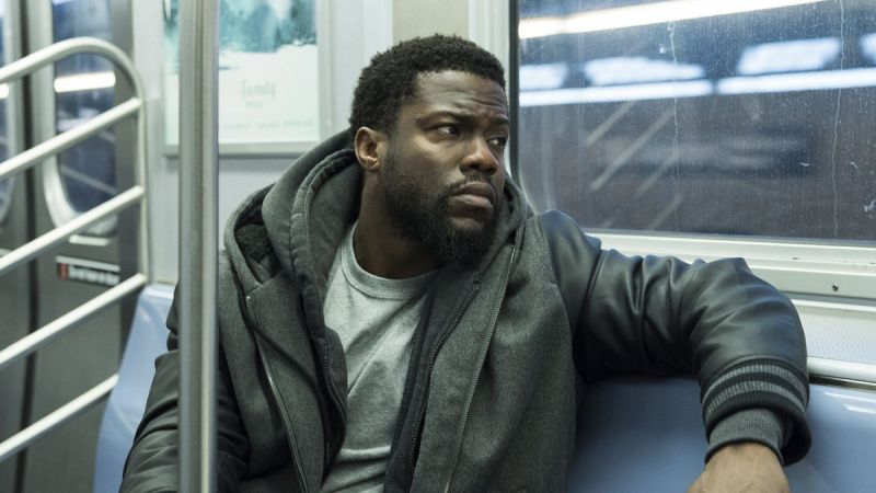STX Entertainment and Kevin Hart Developing Two New Comedies