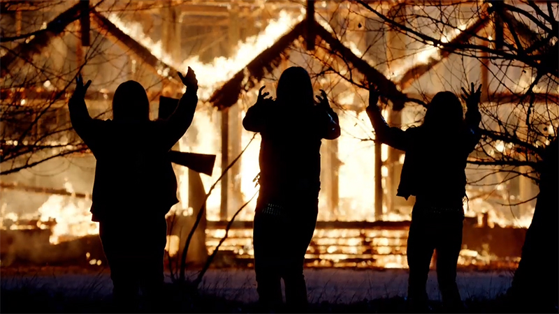 Exclusive: Lords of Chaos Trailer & The Rise of True Norwegian Black Metal