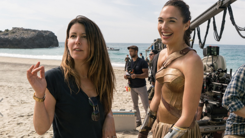 Patty Jenkins Teases Plans For Wonder Woman 3