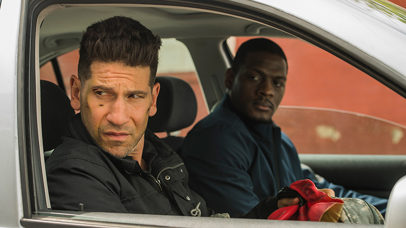 Netflix's The Punisher Season 2 Review: Doomed Carnage
