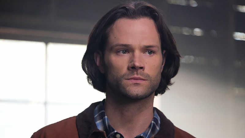 Supernatural 14.11 Promo: Damaged Goods