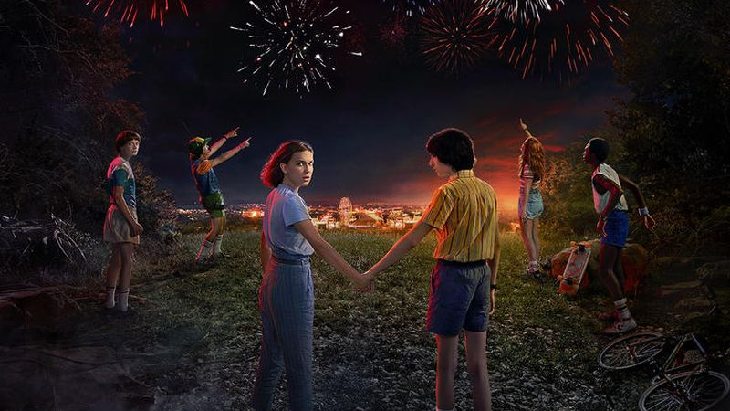 Stranger Things Season 3 Release Date, Poster & New Year's Teaser Revealed
