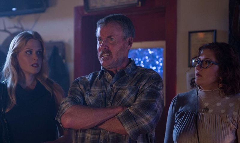 Dana Gould Says Stan Against Evil is Cancelled at IFC