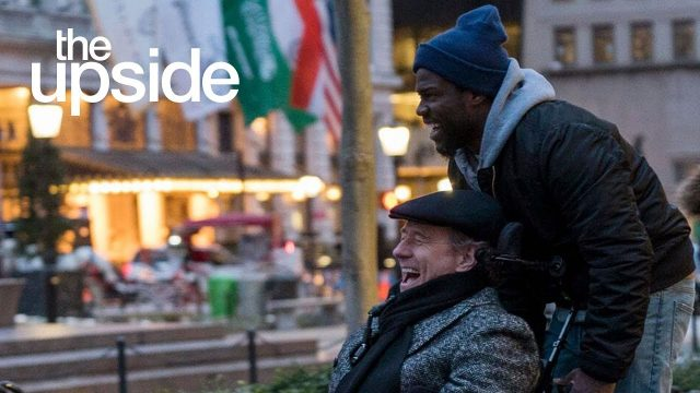 Bryan Cranston defends playing quadriplegic in new movie 'The Upside'