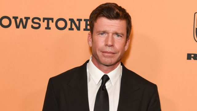 Taylor Sheridan to Adapt Screenplay for Paramount's Without Remorse