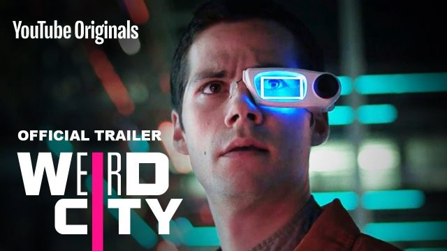 Weird City Trailer: Jordan Peele's New Comedy Sci-Fi Sets Premiere Date