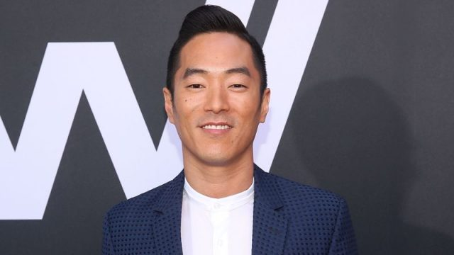Westworld's Leonardo Nam Joins Swamp Thing for Recurring Role