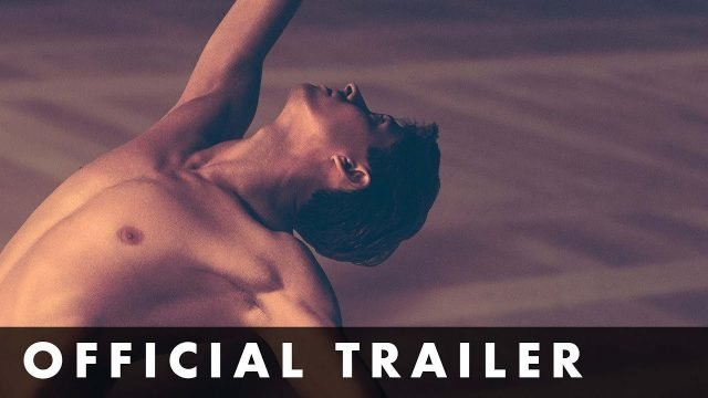 The White Crow Trailer: First Look at Rudolf Nureyev's Biopic