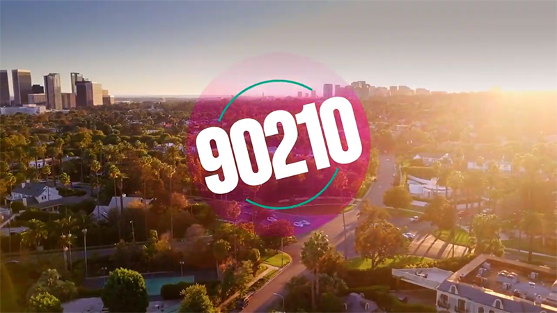 New 'Beverly Hills, 90210' coming to Fox with original cast