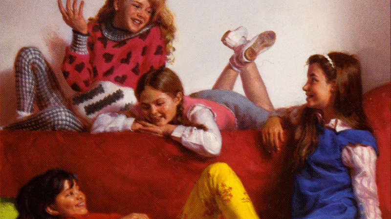 Netflix announces The Baby-Sitters Club