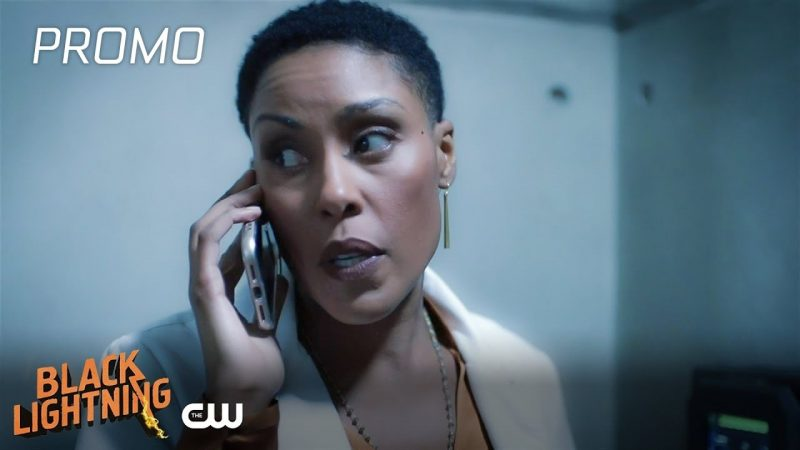 Black Lightning episode 2.14 promo