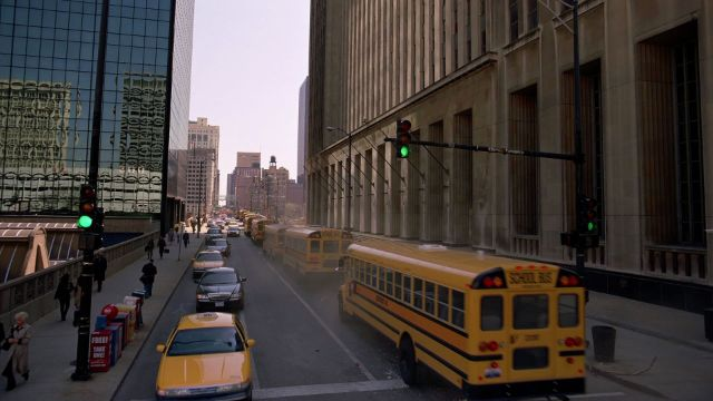 5 best movies filmed in Chicago
