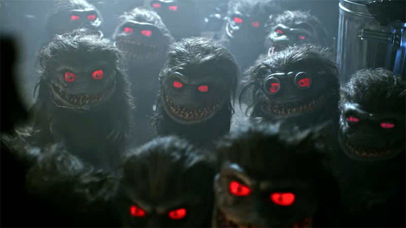 Image result for critters a new binge
