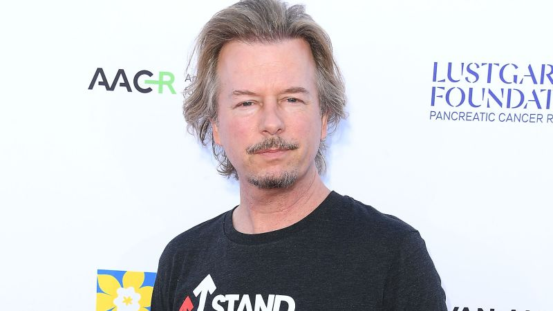 Comedy Central Lands David Spade for New Late-Night Show