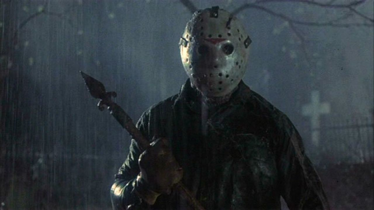 His Name Was Jason- Ranking the Friday the 13th Films