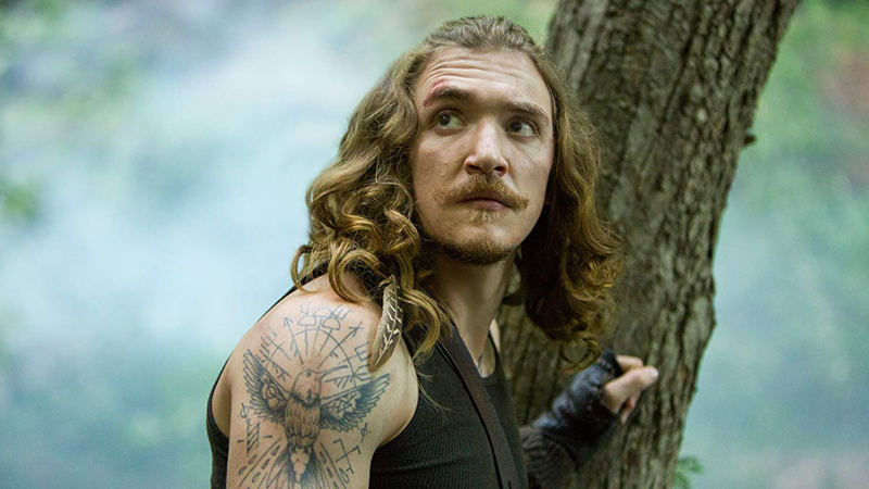 Interrogation lands Kyle Gallner
