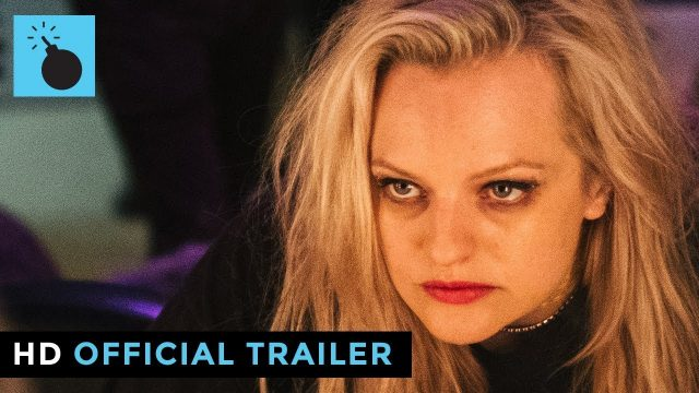 Her Smell Trailer Features Elisabeth Moss as a Rockstar