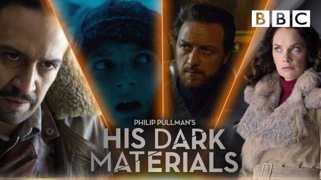 His Dark Materials Teaser Trailer: First Look at BBC's New Fantasy Series