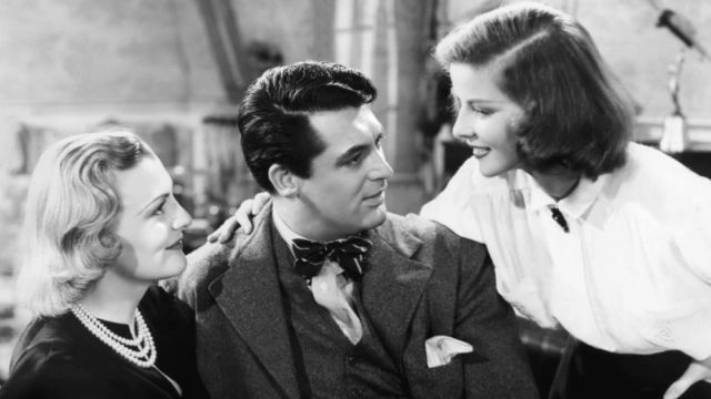 10 best Cary Grant movies