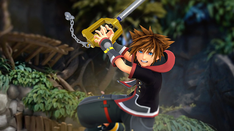 Kingdom Hearts III Becomes Fastest Selling Game In Franchise