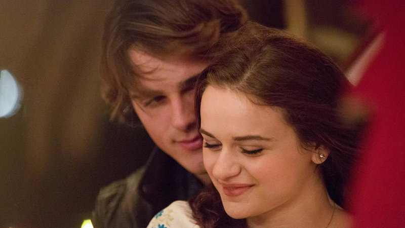 The Kissing Booth 2: Netflix Confirm Hit Film Is Getting A Sequel