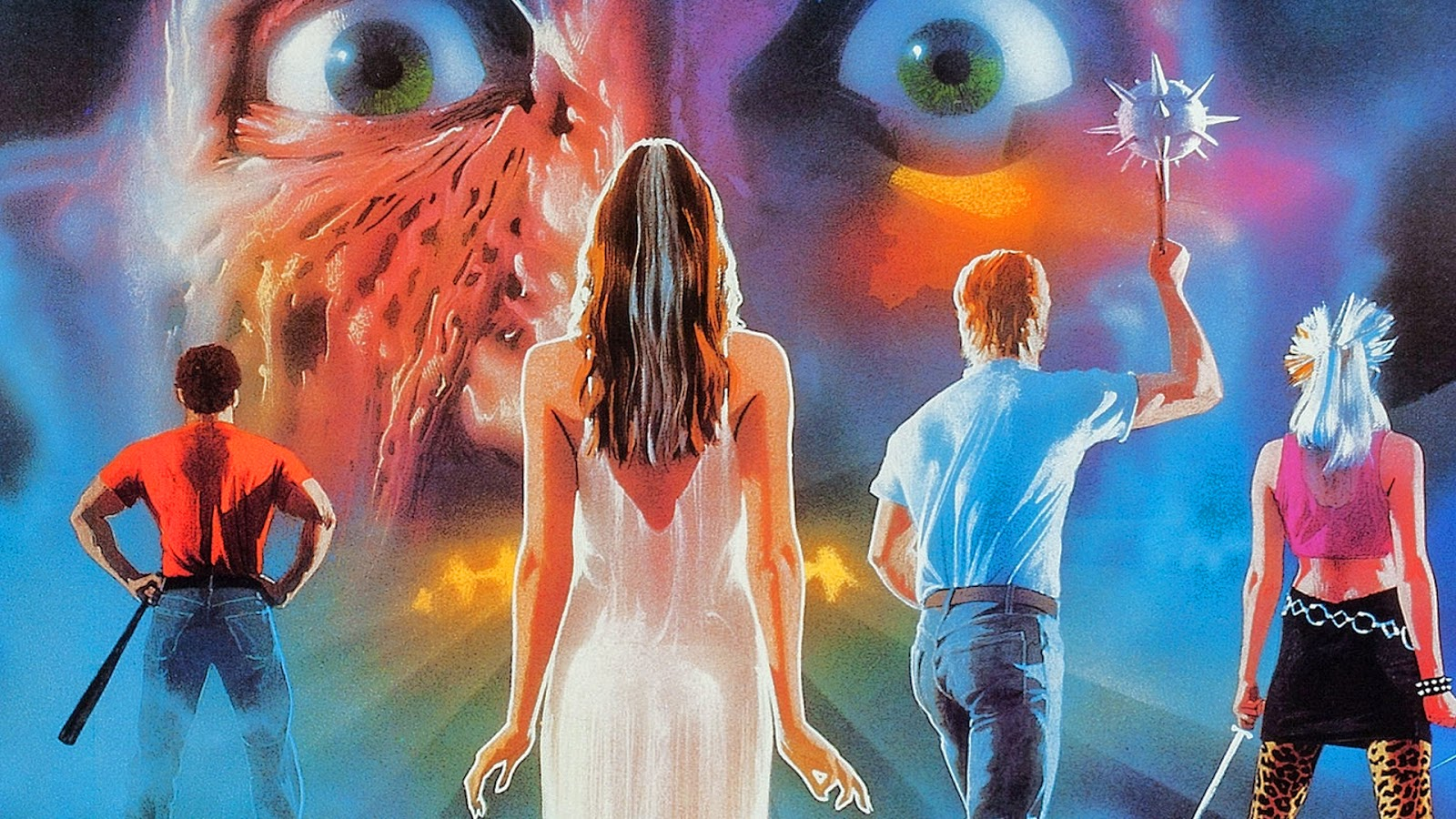 Nightmare On Elm Street 3 Stream Deutsch