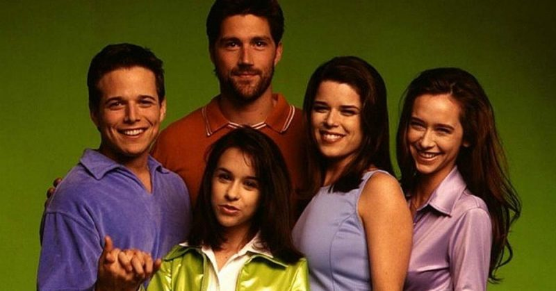 'Party of Five' Reboot Gets Officially Picked Up By Freeform