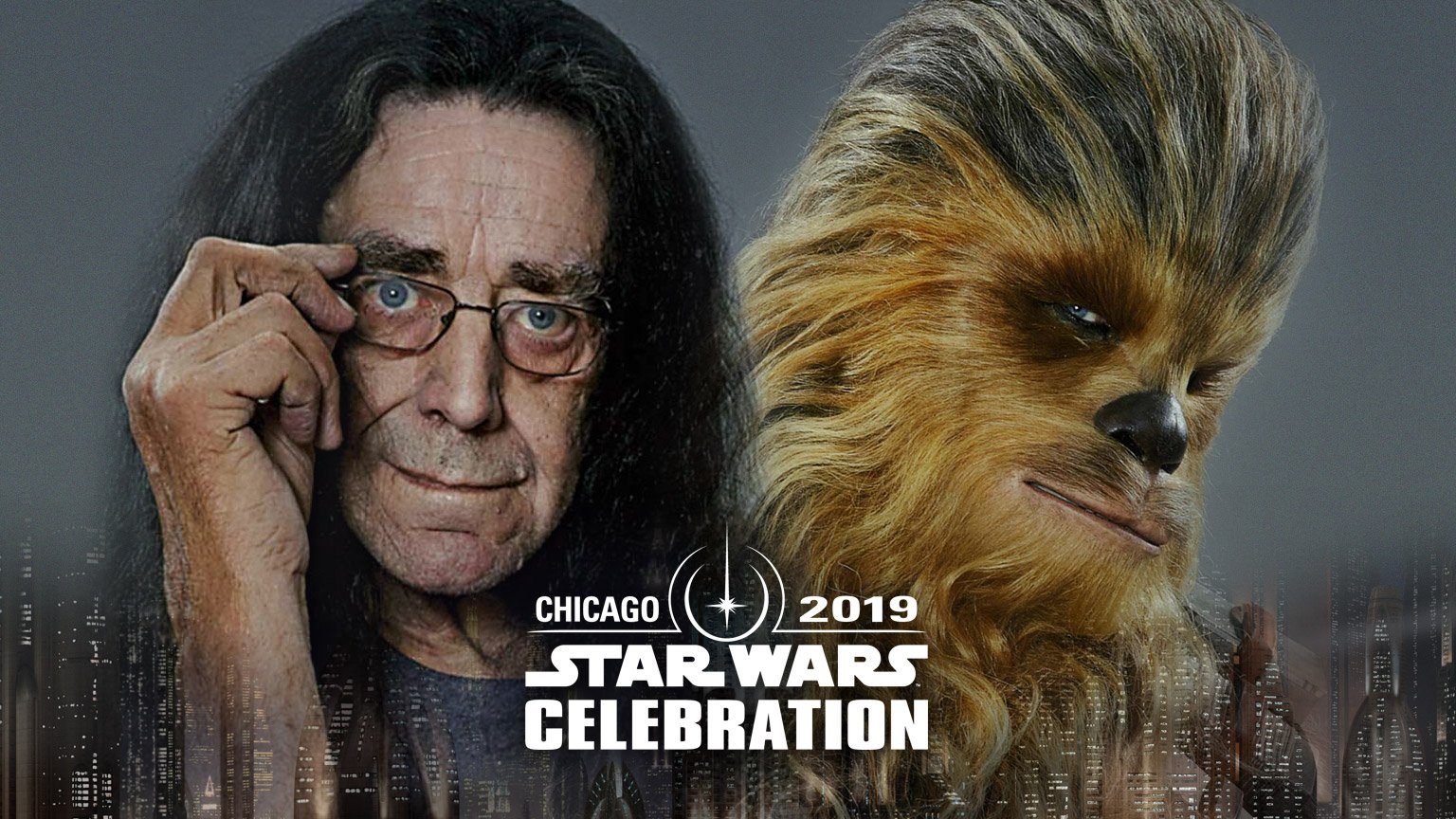 Peter Mayhew Headed To Star Wars Celebration Chicago