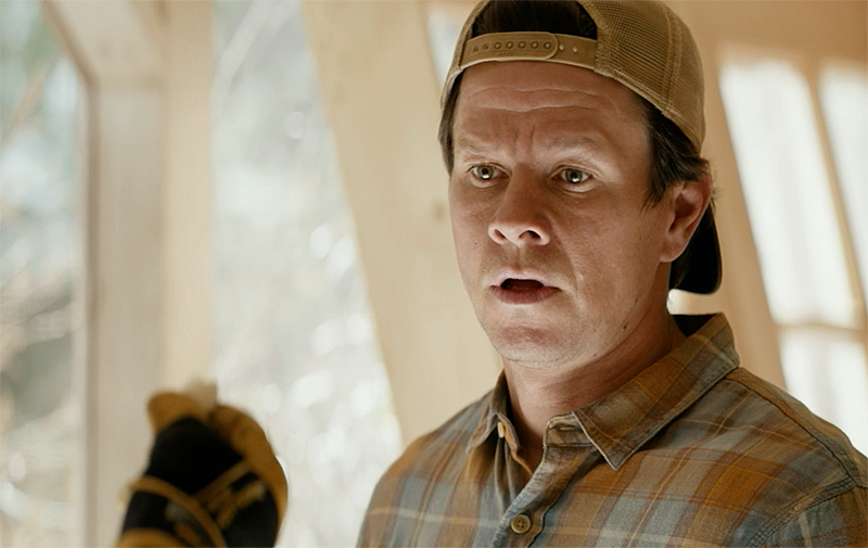 Exclusive Instant Family Deleted Scene with Mark Wahlberg