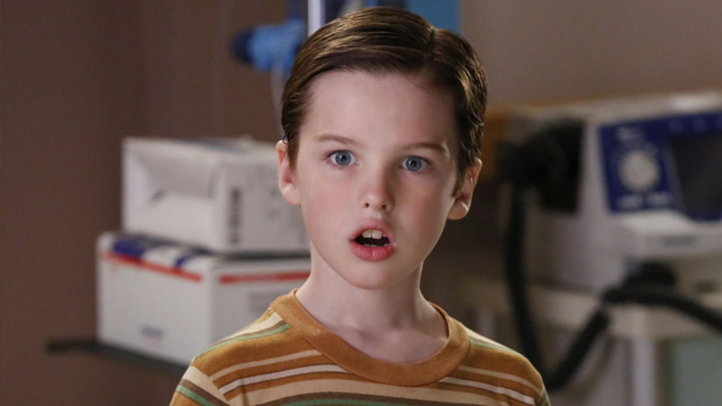 CBS renews Young Sheldon