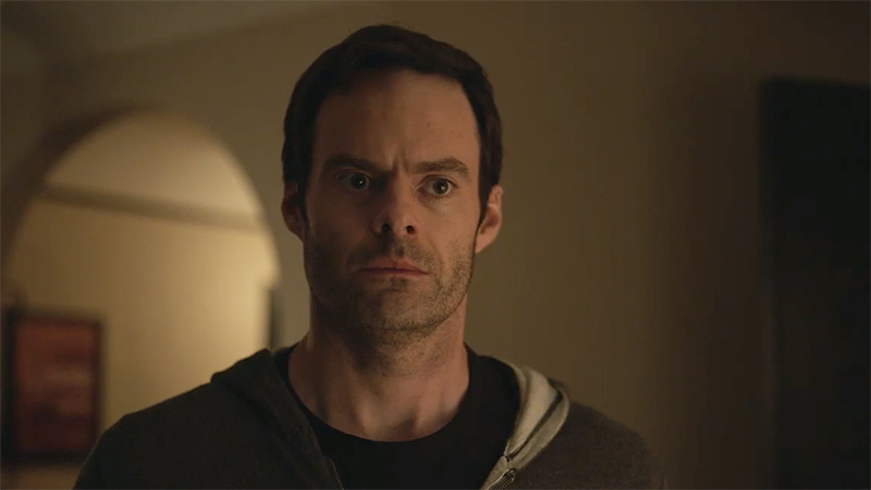 Barry Season 2 Trailer: Bill Hader Returns as the Comedic Hitman
