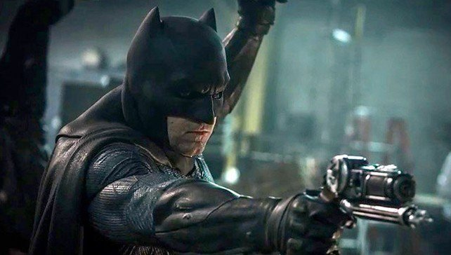 Matt Reeves Confirms Filming Date for The Batman