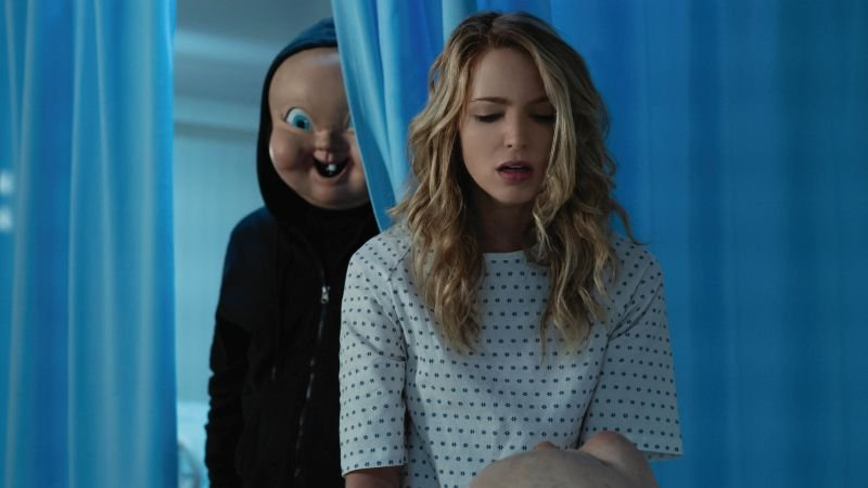 Babyface Returns in New Happy Death Day 2U Photos