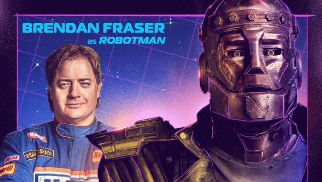 Doom Patrol Sneak Peek: Robotman Tries to Save the Day