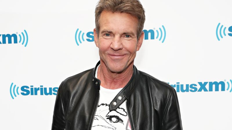 Merry Happy Whatever: Netflix Taps Dennis Quaid for Christmas Series