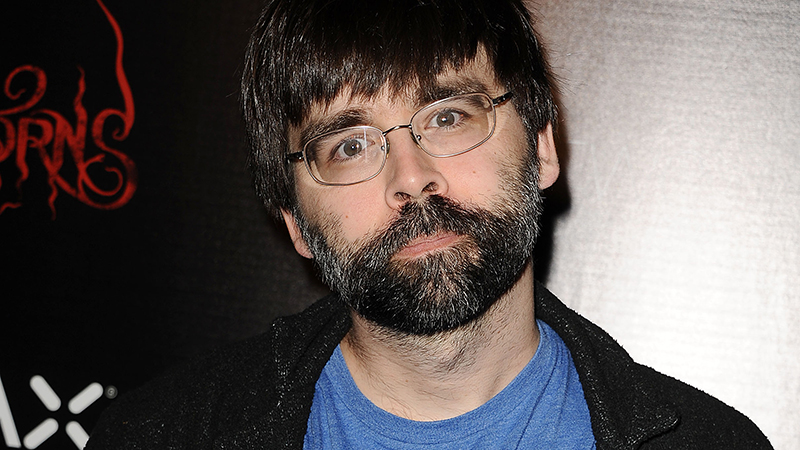 Faun: Netflix, Sugar23 Acquire Screen Rights to Joe Hill Short Story