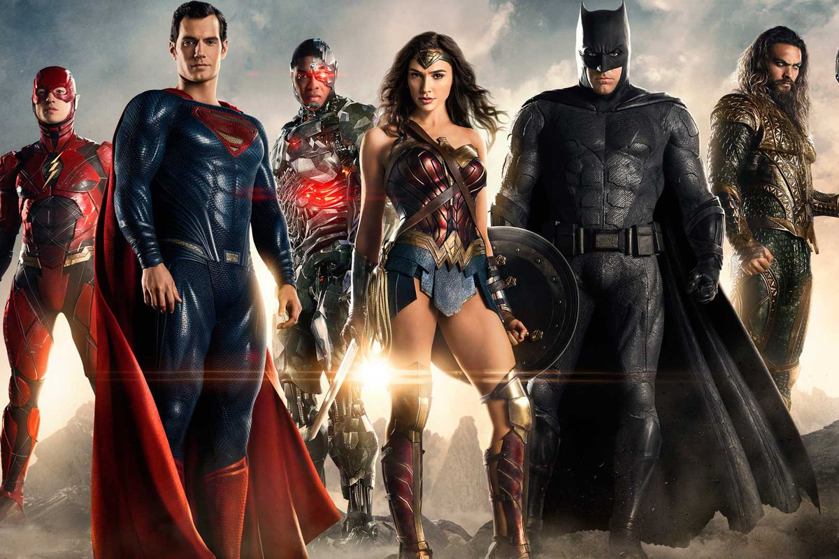 10 Things to Hate About Justice League