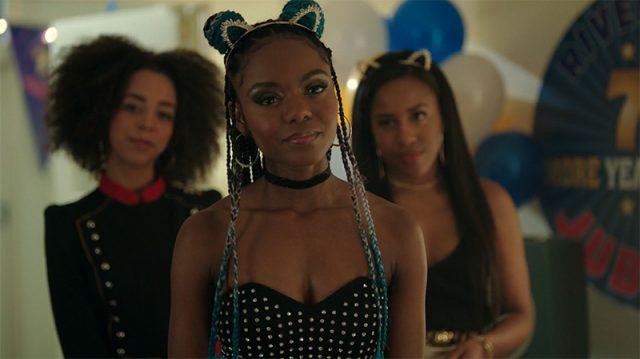 Ashleigh Murray Set as Lead in the New Riverdale Spin-off Katy Keene